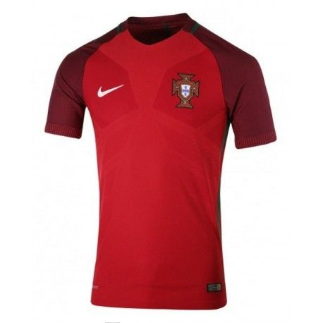 £19.99 Portugal Home Shirt 2016