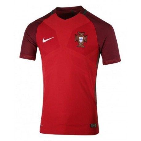 £19.99 Portugal Home Shirt 2016