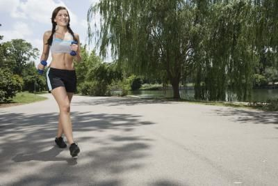 How to Lose 40 Pounds in 4 Months. Buy a pedometer and start taking at least 10,000 steps a day, which is equivalent to 4.5 to 5 miles To lose two to three pounds a week you'll need to reduce or burn 1,000 to 1,500 calories per day. If you're a woman, reduce your caloric intake by at least 500 a day.
