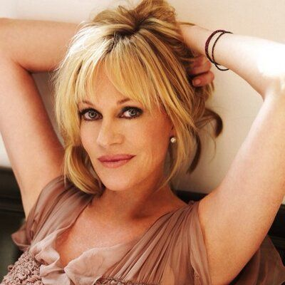 Melanie Griffith- Leo - 9 August 1957- New York, USA- 175 cm