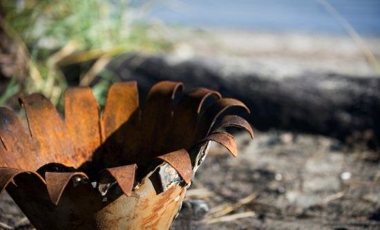 You can have a Beach Fire where designated , as long as there is no Provincial Ban