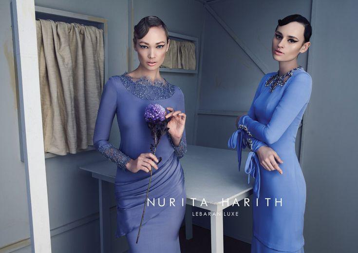 NURITA HARITH Lebaran Luxe 2017