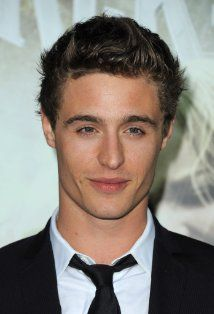 Max Irons is my new favorite.