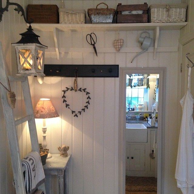 5 Tips For A Cottage Kitchen Interior: Best 25+ Romantic Cottage Ideas On Pinterest