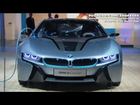SBARTSTV Rare Global News Video  BMW 2013 at 21st Auto Mobil International Leipzig   The presentation by premium automobile manufacturer BMW at Auto Mobil International (AMI) in Leipzig focuses on the continuation of the model offensive with attractive new products in numerous vehicle segments and the latest advancements in the enhancement of driv...