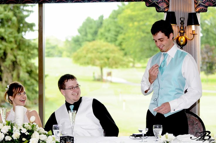 Best Man Speeches  How to give your very best