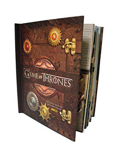 Game of Thrones. Um Guia Pop-Up de Westeros - Volume 1 por George R.R. Martin http://www.amazon.com.br/dp/8583680035/ref=cm_sw_r_pi_dp_FLx-vb12NRQK9