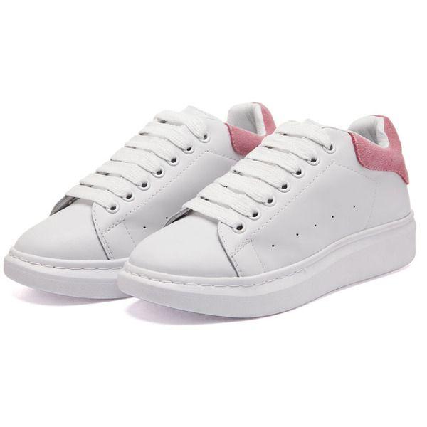 Весной 2016 года новые ботинки белые туфли белые кожаные кроссовки женщин корейской версии повседневная обувь обувь обувь толстая корка