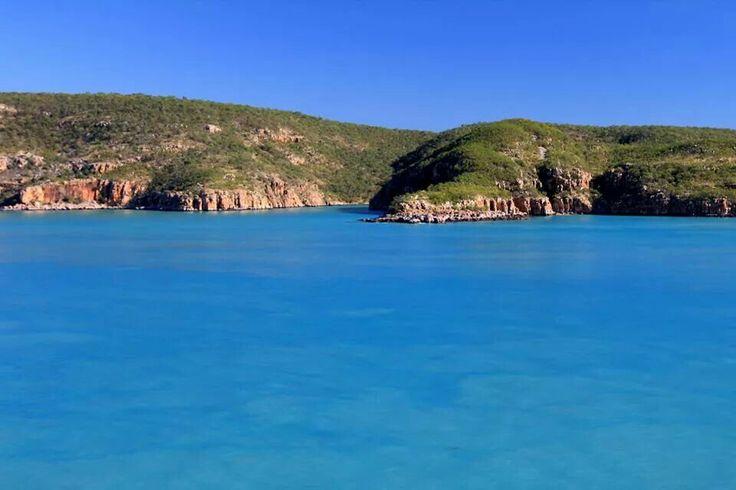Kimberley Coast, Western Australia by Amanda Paul ( Sea Princess)