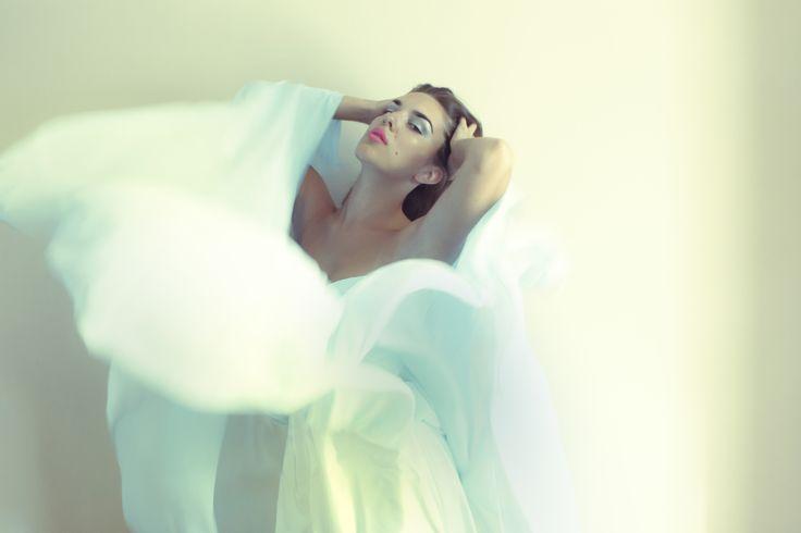 Fashion photography. Promo focení hostesek LZG Production #hostess #photoshooting #models