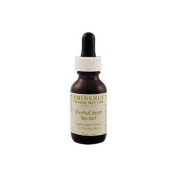 eminence herbal spot serum ... amazing for quickly getting rid of spots
