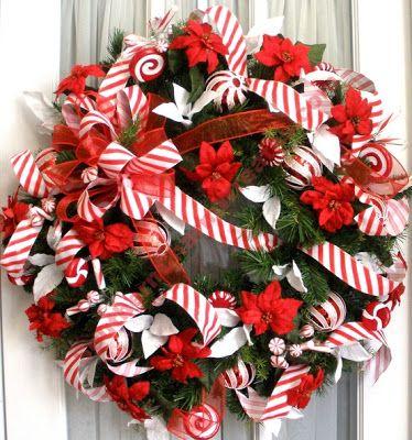 Coroas de Natal - Christmas Wreath