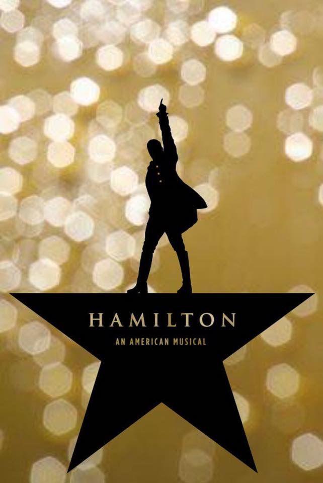 Hamilton screen saver