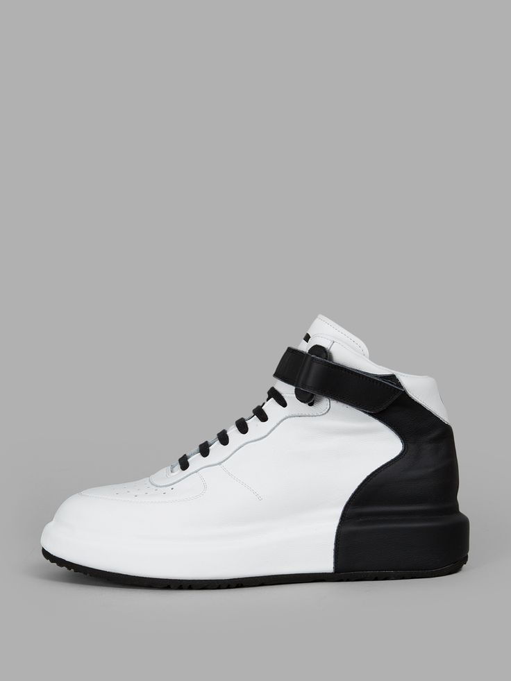 Officine Creative Sneakers SPACE002FLORIDA WHITE