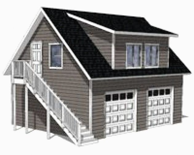 Pin On Home Design Sabzerazoh Garage Apartment Plans Loft Plan Garage Plans