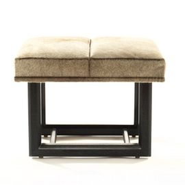 Elana Bench  Contemporary, Upholstery  Fabric, Bench by Niba Home