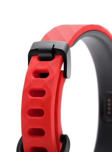 animal bracelet / silicon / textured /  leManoosh