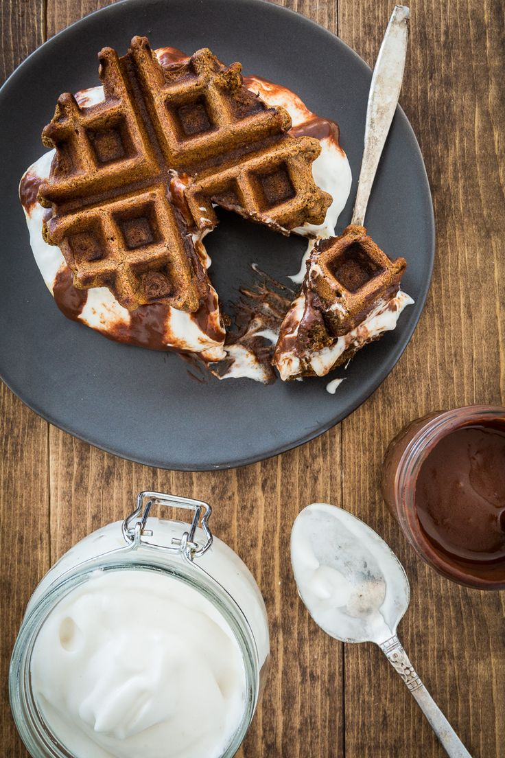 Marshmallow Waffles Fluff with Vegan online michael sale kors S     mores outlet Sugar Free