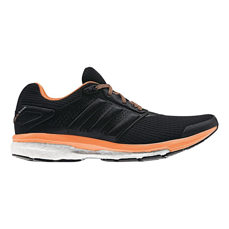 Make every run feel more smooth and effortless than ever before in the newly updated Womens adidas Supernova Glide 7 Boost running shoe