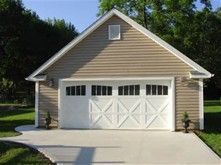 Marvelous Two Story Garage Kits #9 2 Story Pole Barn Garage