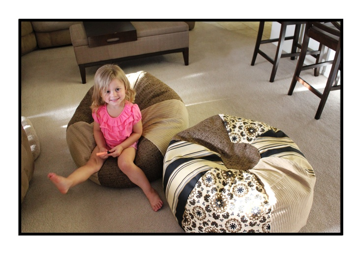 15 Best Images About Diy Bean Bag Chair On Pinterest Kid
