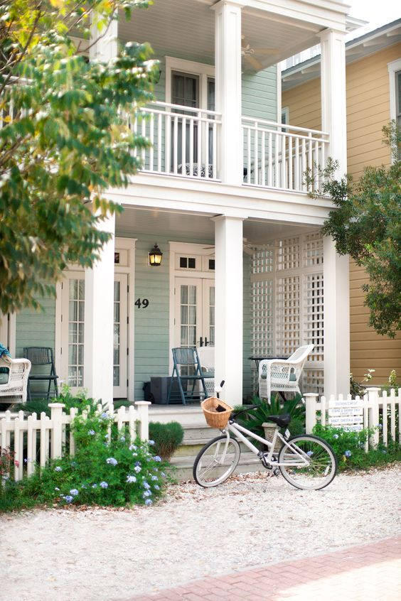 The perfect paint schemes for house exterior house - Exterior house colour schemes 2012 ...