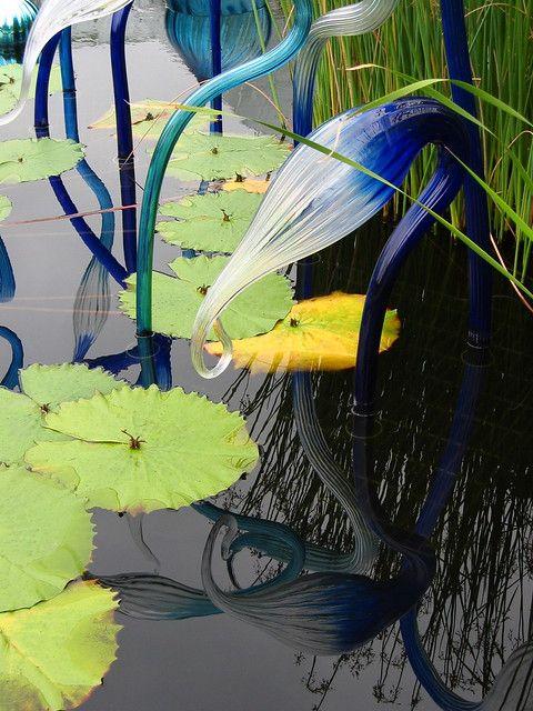 93bdd1a5072afde1e449bc6a78c56810 - Chihuly Exhibit At Ny Botanical Gardens