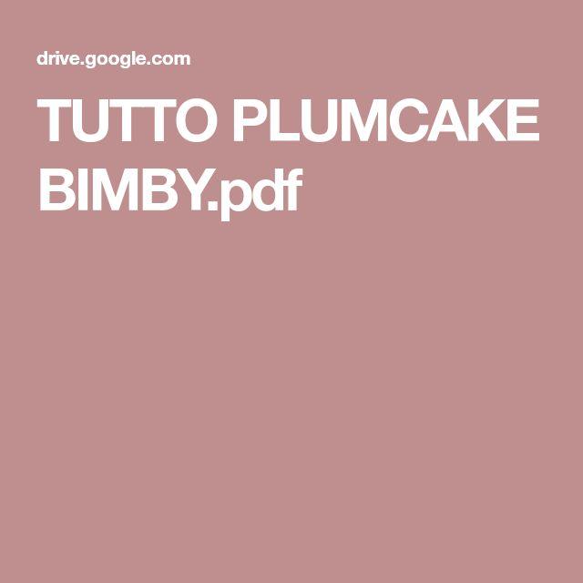 TUTTO PLUMCAKE BIMBY.pdf