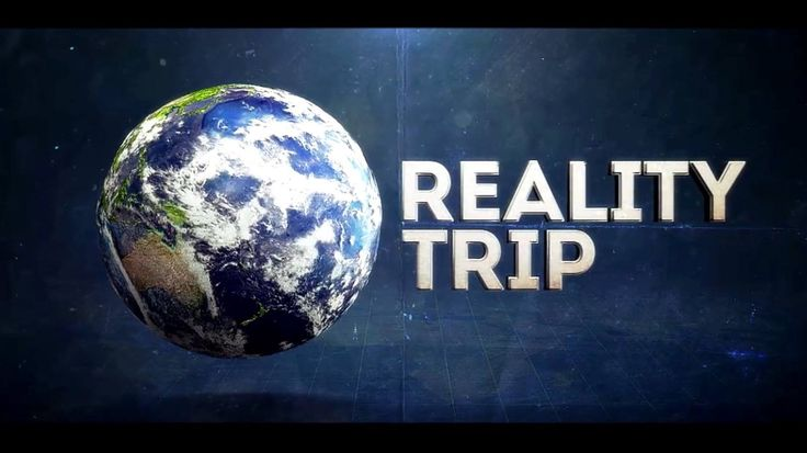 Reality Trip Television Show Interview | The Travel Tart Blog