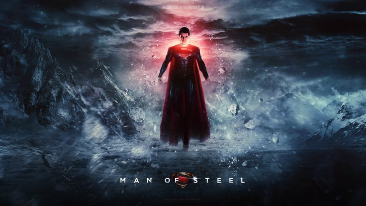 """Man of Steel"" Best Superman movie ever"