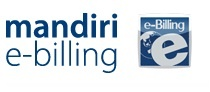 Bank Mandiri e-billing, Go Green, Go Paperless