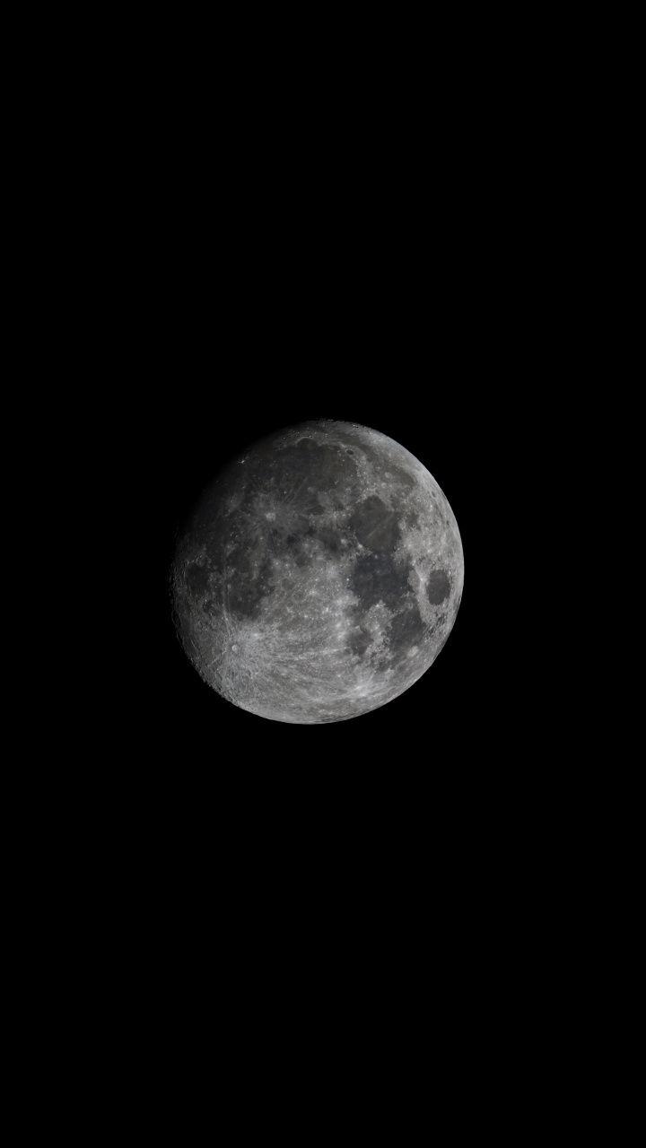 Moon Planet Monochrome Wallpaper Black Wallpaper Beautiful Moon Images Dark Wallpaper