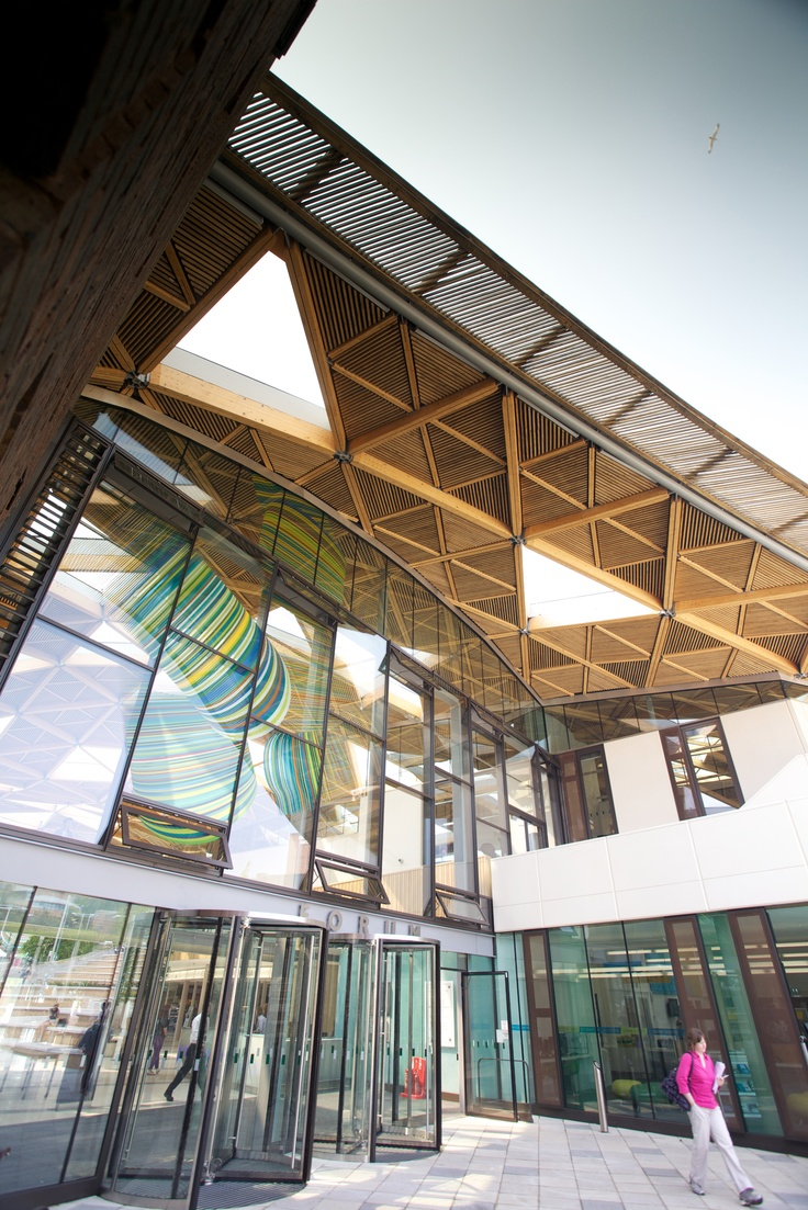 Event Exeter represents the University of Exeter's portfolio of venues, which together form an impressive array of spaces suitable for a whole host of events.