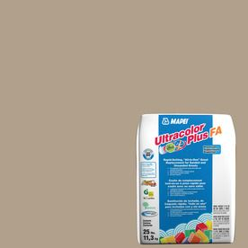 Mapei Ultracolor Plus Fa 25-Lb Navajo Brown Sanded/Unsanded Powder Gro