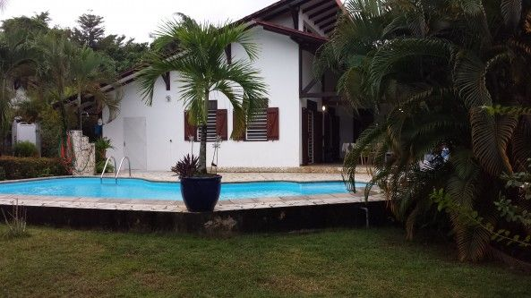 Achat villa t4 piscine Cayenne | GuyaneConseil.com