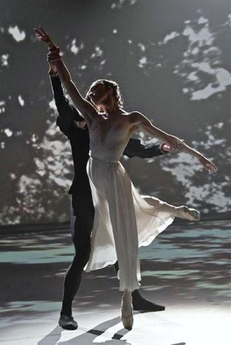 z- Olga Smirnova & Vladislav Lantratov (Bolshoi Ballet)