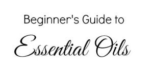 Beginner's Guide to Essential Oils - Summers Acres Beginners Guide to Essential Oils  Are you wondering what all the hype is about these hippie oils? Do you have questions but dont know who to ask? Are you wanting to take control of your own health but dont know where to start? Then youve come to the right place to learn about essential oils and natural solutions that are safer cheaper and more effective than traditional remedies!  For several years now my husband and I have been working…