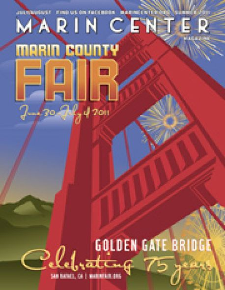 Marin County Fair Golden Gate Bridge - Celebrating 75 Years - Entertainment Event, - San Rafael, CA Patch