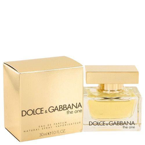 Dolce and Gabbana The One Eau De Parfum Spray 1 oz (30 ml) For Women, $54