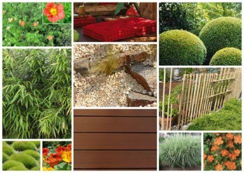 Les 15 meilleures images propos de ambiances de jardin for Amenagement exterieur 3d