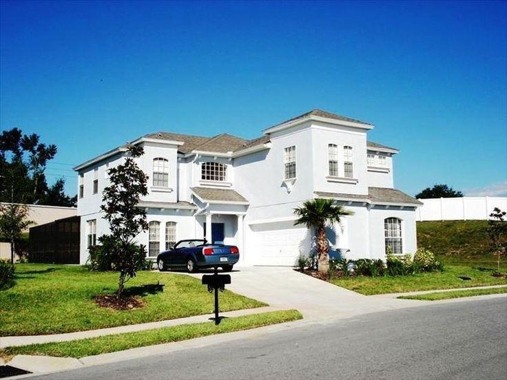 Villa vacation rental in Orlando from VRBO.com! #vacation #rental #travel #vrbo