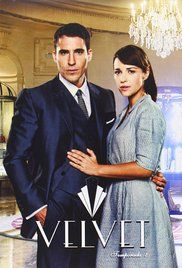 Velvet NETFLIX TV SERIES