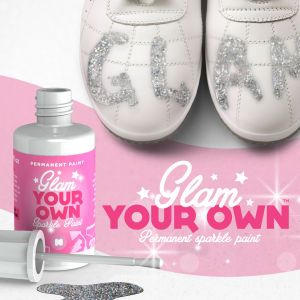 Glam Your Own (Permanent Sparkle Paint): Image 1