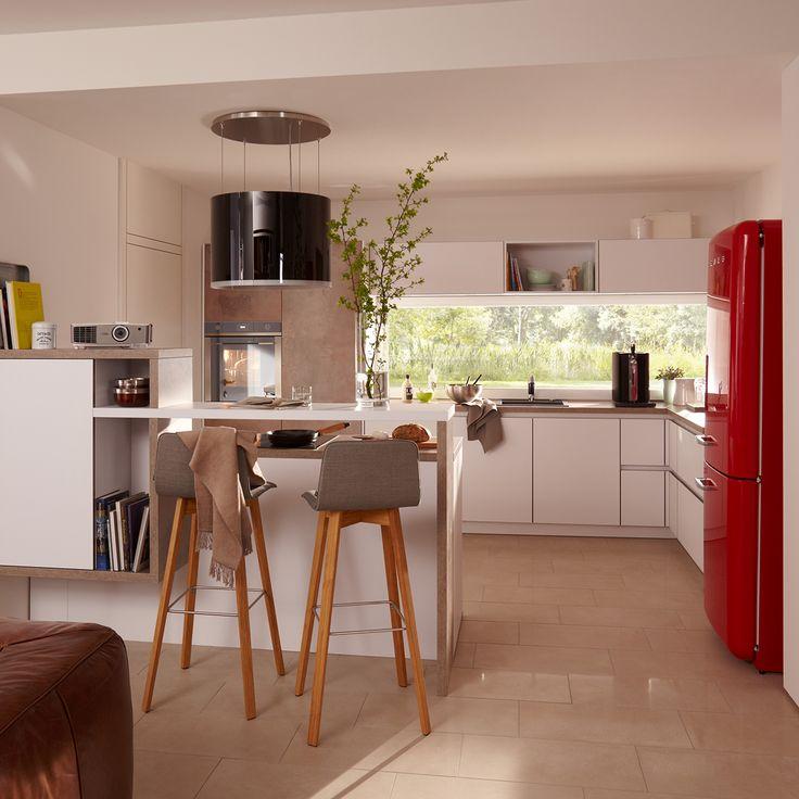 Kjøkkeninspirasjon #flisekompaniet