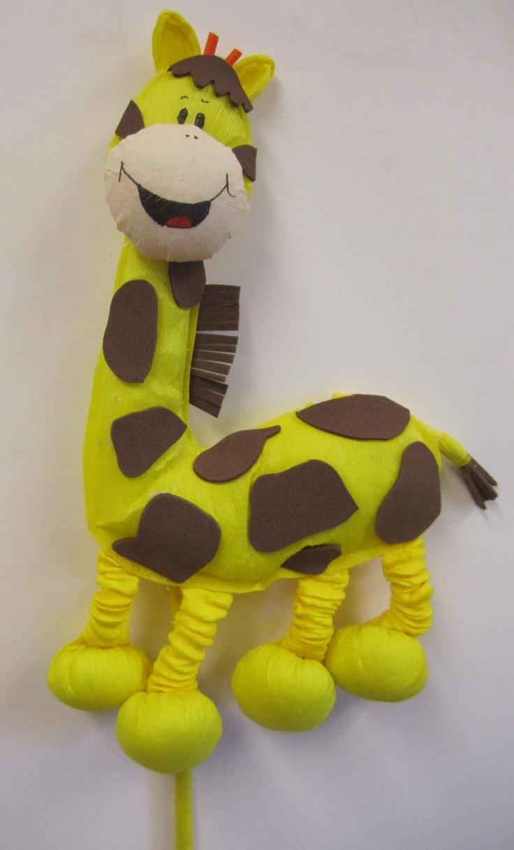 45 best Emily\'s Giraffe Party images on Pinterest | Anniversary ...