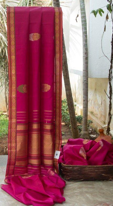 KANCHIVARAM SILK L05107 | Lakshmi