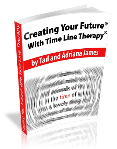 Time Line Therapy® Ebook helps you to rediscover yourself and let go of your past.