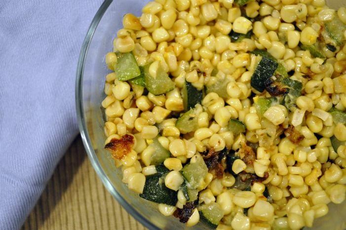 Sweet Corn Hash Recipes — Dishmaps
