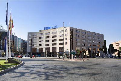 Spain Hotels: Hotel SB Ciutat de Tarragona