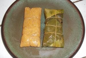 Puerto Rican Pasteles - U.S. Department of Agriculture /  (CC BY 2.0) / Flickr.com